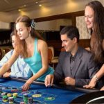 Casino is the oldest profession Hotels